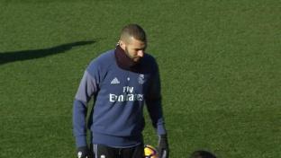 Benzema und Zidane: Das passt einfach