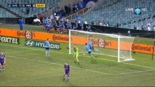 A-League: Doppelter Videobeweis ärgert Perth