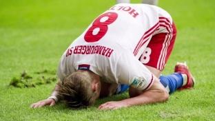 Fußball pur: Kampf um Europa - und gegen den Abstieg
