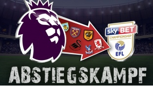 #TMmatchday: Abstiegskampf! Wen trifft es neben Sunderland?