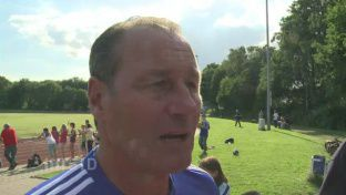 Schalke 04: Coach Stevens schwärmt von Neuzugängen