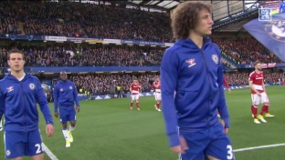 Middlesbrough zweiter Absteiger - Chelsea kurz vorm Titel
