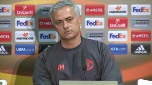 Mourinho: Wichtigstes Spiel in der Geschichte