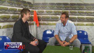 Sky-Kommentator Wolff-Christoph Fuss im Interview