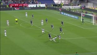 Erster Titel: Juve besiegt Lazio 2:0 im Pokalfinale