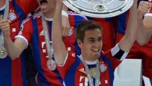 Philipp Lahm: Seine 5 größten Erfolge