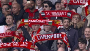 Liverpool - Middlesbrough