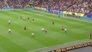 Dreierpack in Hull: 29-Tore-Kane erneut Torschützenkönig