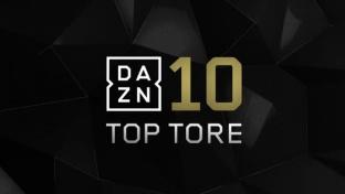 Top 10: Blitz-Ronaldo und Zauber-Lacazette