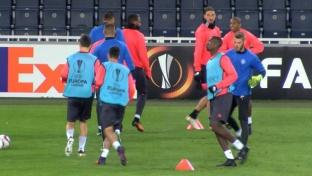 United vor Ajax: Die Angst vor dem Versagen