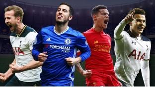 #TMmatchday: Die Elf der Premier League-Saison