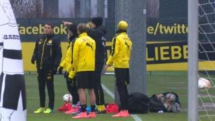 Bestätigt: BVB und Thomas Tuchel trennen sich