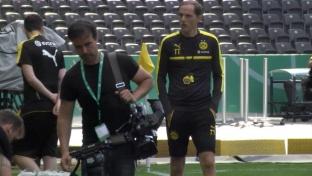 Trennung bestätigt! Tuchel nicht mehr BVB-Coach
