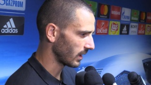 Juve-Trio: Champions-League-Gewinn über allem