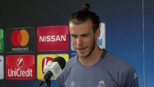 Bale vor Finale: