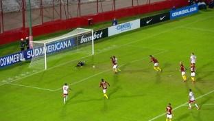 Copa Sudamericana: Pingpong-Chance ohne Peng!