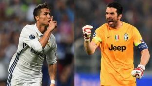 Ronaldo vs. Buffon: Die Legenden im Vergleich