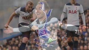 So lief die Rekordsaison der Tottenham Hotspur