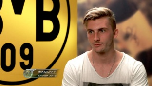 Philipp beim BVB: