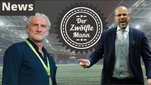 BUNDESLIGA NEWS ⚽ Bosz wird neuer BVB-Trainer