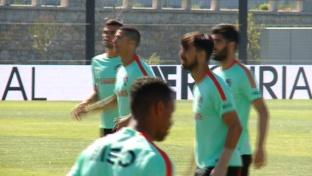 WM-Quali: Ronaldo schon wieder bei der Arbeit
