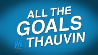 15 Tore! So rockte OM-Star Thauvin die Ligue 1
