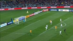 WM-Quali: Rogic-Kracher bringt Aussies den Sieg