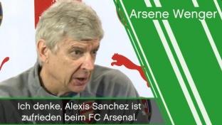 Alexis Sanchez: Darum jagen ihn Bayern und Co.