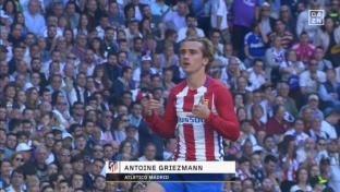 Griezmann hat bis 2022 verlängert! Seine besten Tore