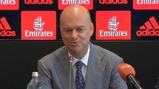 Keine Verlängerung! Milan-Boss zu Donnarumma