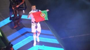 MARCA: Ronaldo-Abschied beschlossene Sache