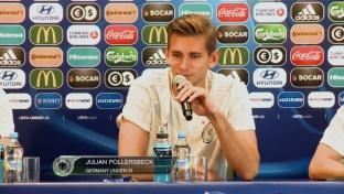 U21-EM: England-Elferduell? Pollersbeck bereit