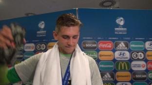 U21-EM: Pollersbeck: