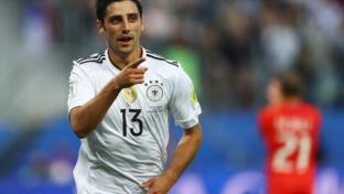 Confed Cup: Stindl schießt DFB-Team zum Titel