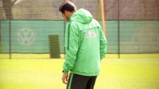 Claudio Pizarro: Die Werder-Ikone muss gehen