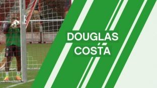 Douglas Costa: Möglicher FCB-Abgang im Profil