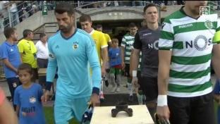 Sporting Lisbon - Fenerbahce