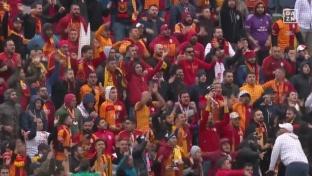 Galatasaray blamiert sich gegen Östersunds