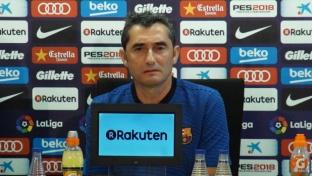 Valverde: Verratti?