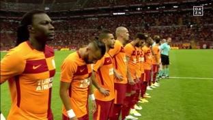 EL-Quali: Galatasaray scheitert an Östersund