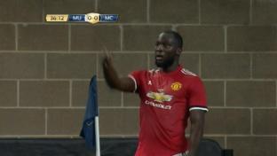 ICC: Lukaku trifft bei Uniteds Derby-Sieg