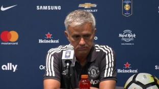 Mourinho hat schon Angst vor Arnautovic und Co.