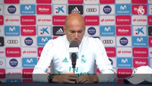 Zidane zu Mbappe: