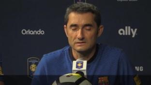 """Valverde: Neymar-Verbleib? """"Unbedingt!"""""""
