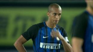 ICC: Inter mit Sieg vor dem Duell gegen Bayern
