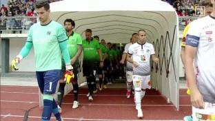 Hannover 96 mit Remis im Test gegen den Wolfsberger AC