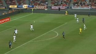 ICC: Bayern beißt sich an Inter die Zähne aus