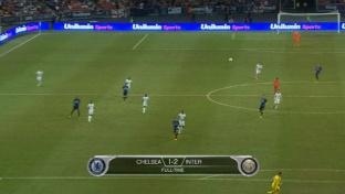 Trotz kuriosem Kondogbia-Eigentor: Inter schlägt Chelsea