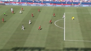 ICC: Costa schießt Juventus zum Sieg gegen Rom