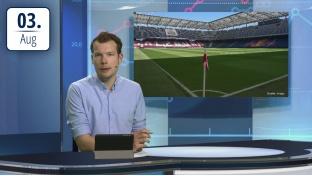 Premier League knackt Milliarden-Marke - Mbappé zu Barca?